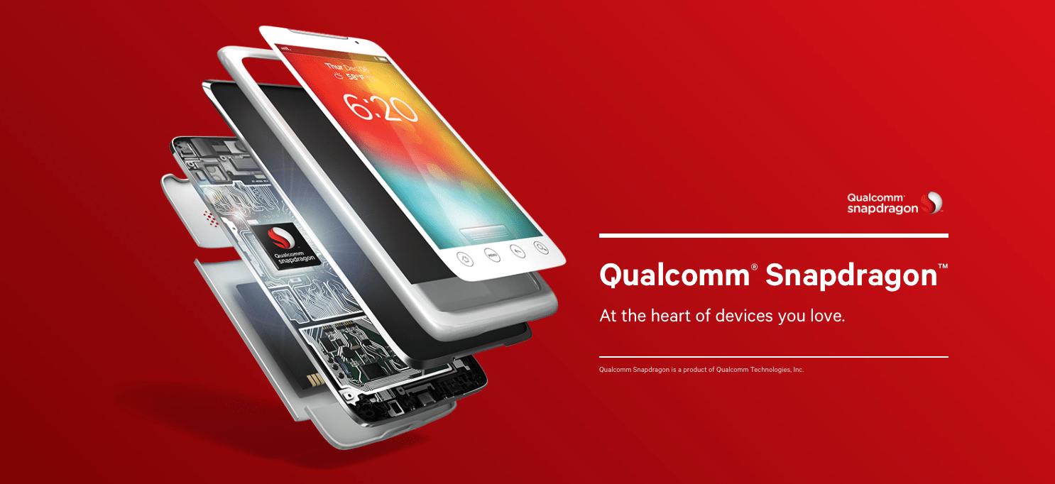 Qualcomm annonce ses prochains Snapdragon 430 et Snapdragon 617