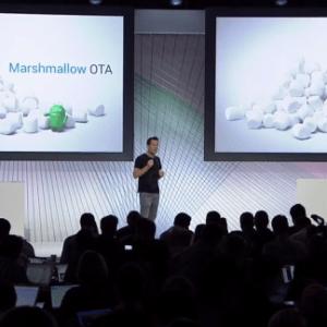 Nexus 5, 6, 7, 9 et Nexus Player : Android 6.0 Marshmallow dès la semaine prochaine