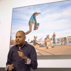 Google : la reconnaissance d'image passe du cloud au smartphone