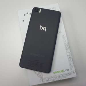 Prise en main du BQ AquarisA4.5 : un smartphone que l'on connaît déjà très bien