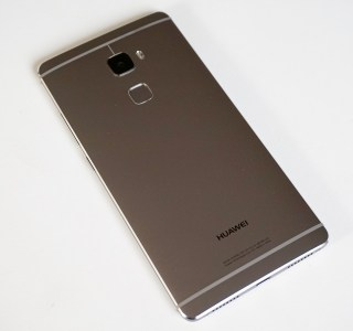 Test du Huawei Mate S : la déception, sans Force Touch