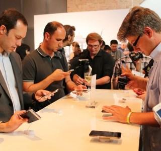 Gigaset, la curiosité de l'IFA 2015