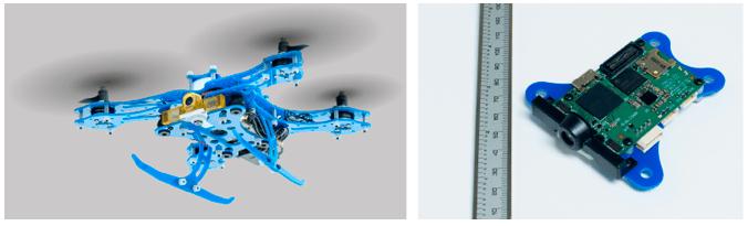 Qualcomm Snapdragon Flight, une plateforme de développement dédiée aux drones
