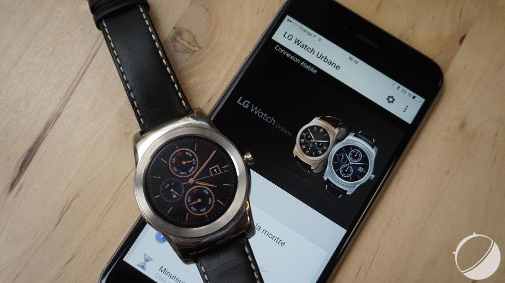 Google s'apprêterait à fabriquer ses propres montres Android Wear