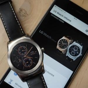 Android Wear sur iOS, ce qui fonctionne… et ce qui manque