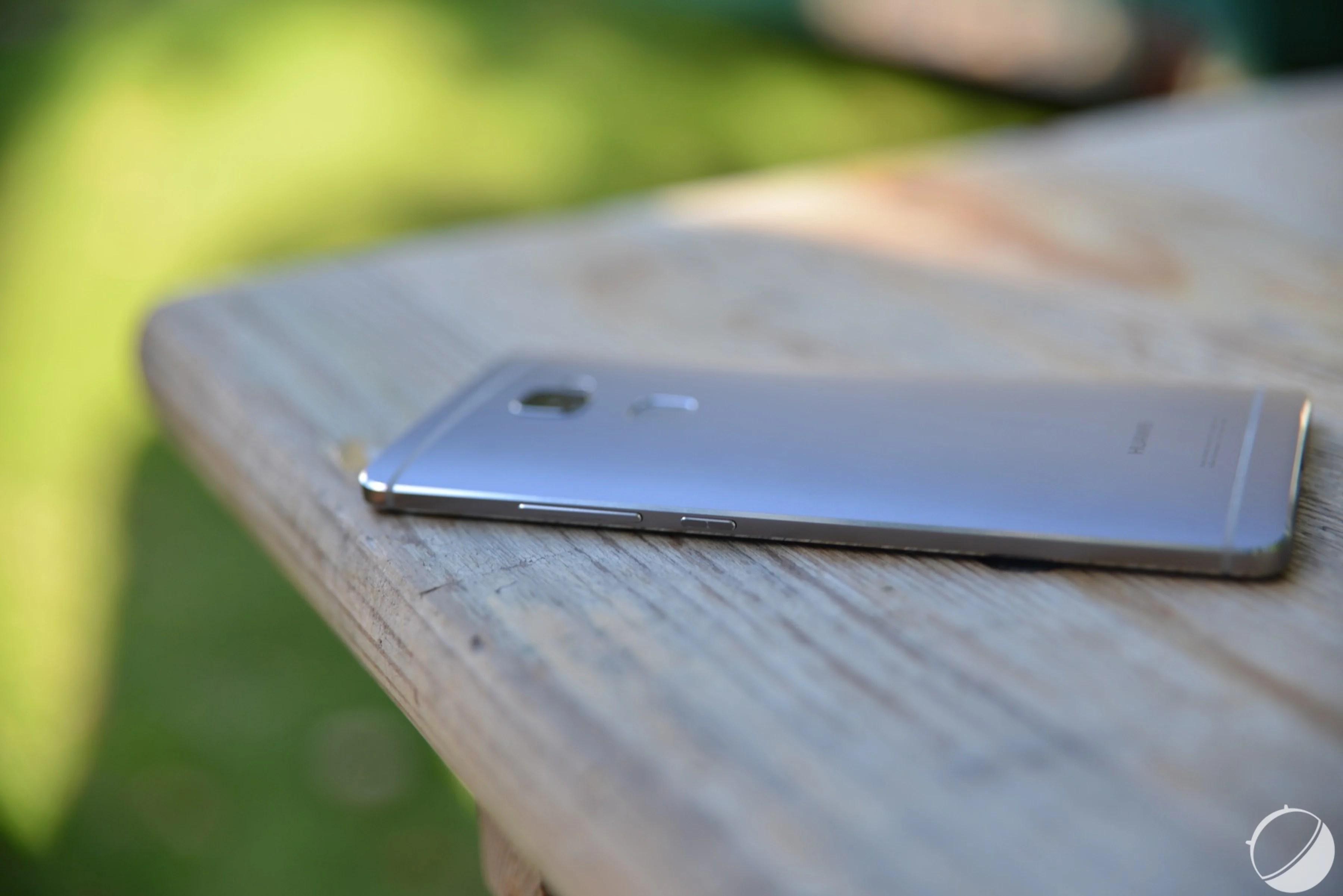 🔥 Bon plan : Le Huawei Mate S à 383 euros (au lieu de 649 à sa sortie)