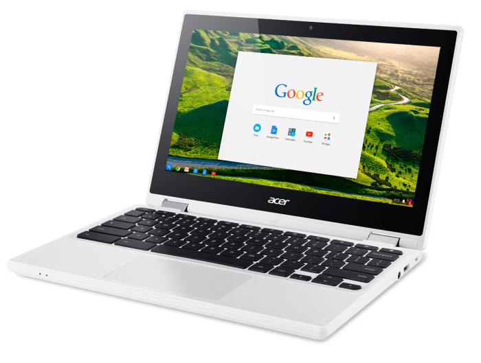 Aux États-Unis, les Chromebook se vendent mieux que les Mac
