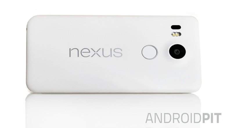 Voici le Google Nexus 5 (2015), un média Android l'affirme