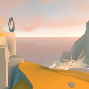 Land's End, le prochain jeu des créateurs de Monument Valley, sera disponible le 30 octobre prochain