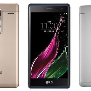 Le LGG5 pourrait avoir une coque unibody en métal