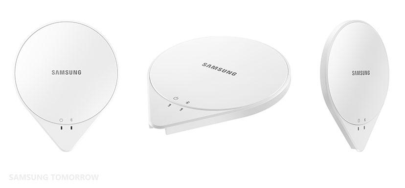 SleepSense : L'IoT selon Samsung met le sommeil au centre de la maison