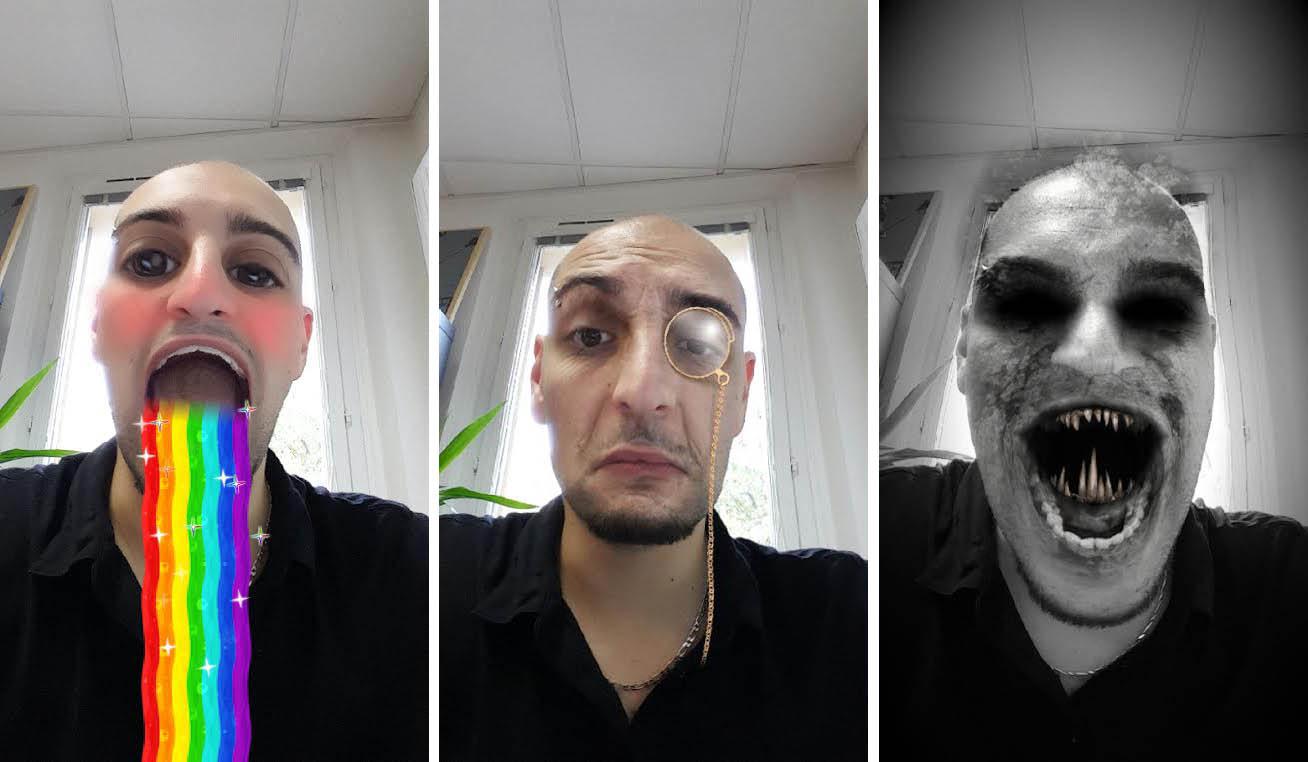 [MAJ] Snapchat se met à jour et fait payer ses replays