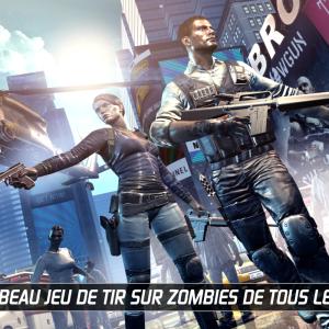 Unkilled, le nouveau FPS déjanté de Madfinger Games (Dead Trigger)