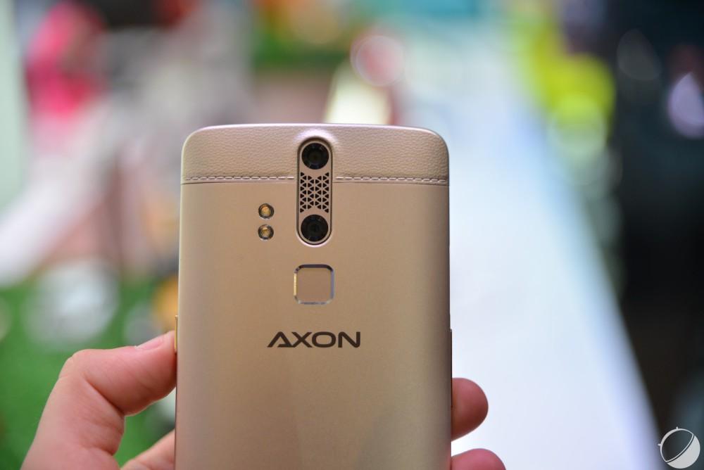 Un futur ZTE Axon ou Nubia équipé d'un Snapdragon 820 ?