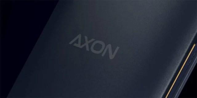 La gamme ZTE Axon sera mise à jour vers Marshmallow