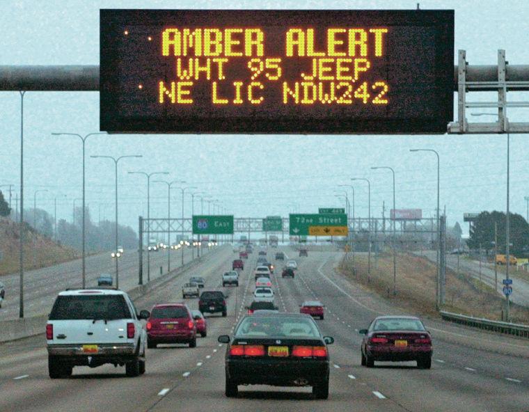 Uber est partenaire du programme anti-enlèvement «Amber» aux Etats-Unis