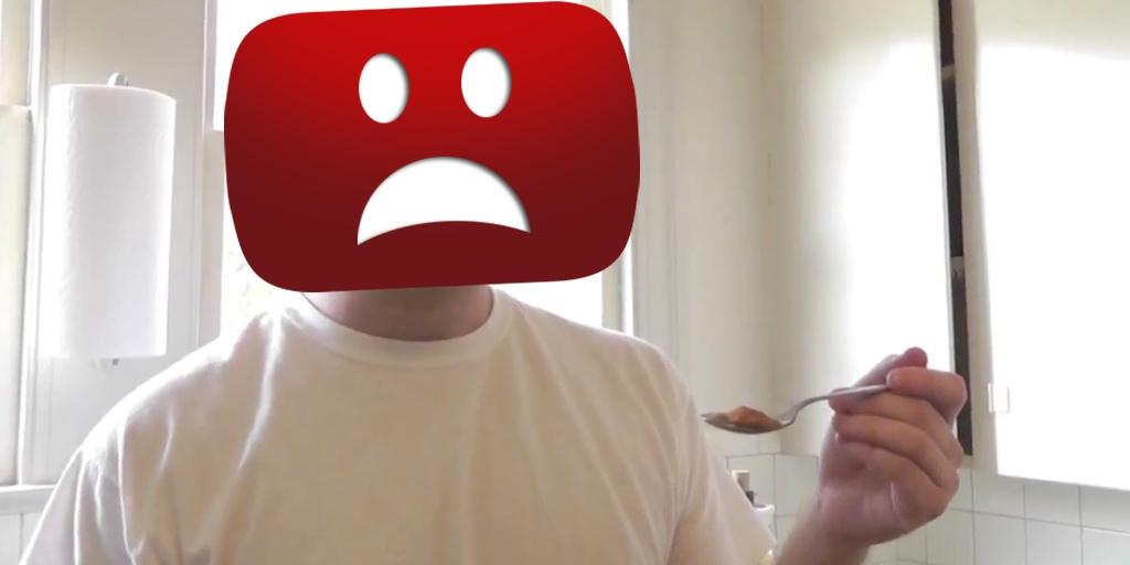 YouTube Red, pas de rémunération pour les créateurs de vidéos pendant la période d'essai