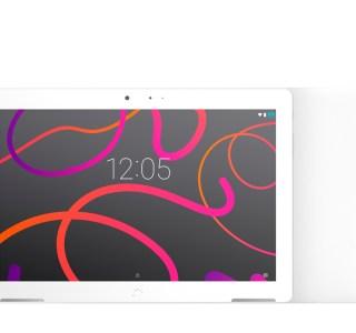 Prise en main de l'Aquaris M10, la nouvelle tablette BQ qui ne change pas la donne
