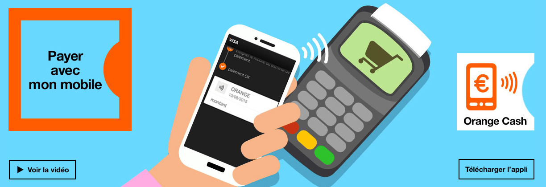 Orange Cash : l'opérateur se lance dans le domaine du paiement mobile