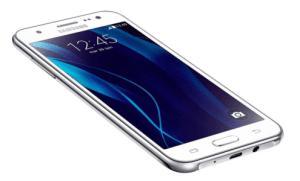 Bon plan : 36 euros de réduction pour le Samsung Galaxy J5 à 192,90 euros