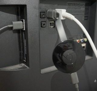 Test du Chromecast 2, le même en mieux