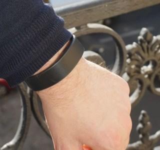 Test du Sony SmartBand2 (SWR12) : plus près du cœur, pas des sportifs