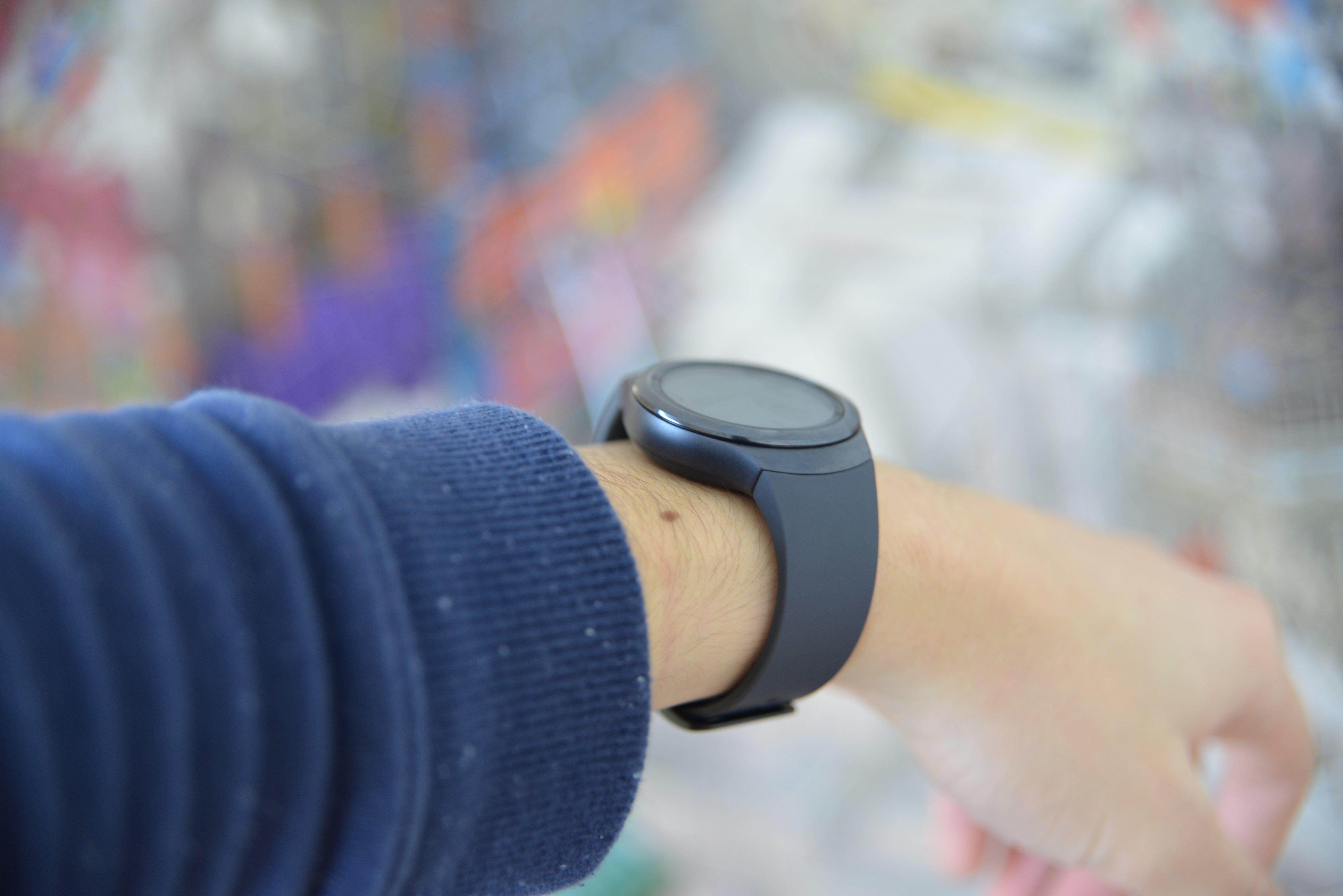 Test de la Samsung Gear S2 : enfin du nouveau sur une montre connectée