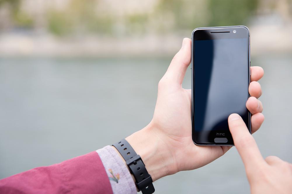 HTC One A9 : des mises à jours deux semaines après les Google Nexus