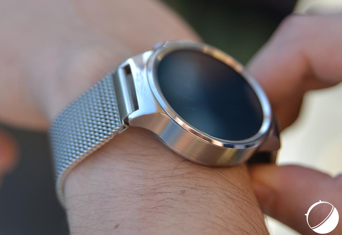 Huawei travaillerait avec Samsung sur une montre Tizen