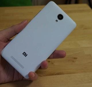 Test du Xiaomi Redmi Note 2 : le meilleur des premiers prix
