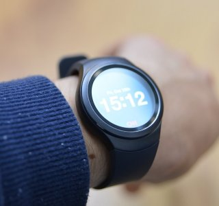 Samsung Gear S2 : une mise à jour ajoute un mode hors-ligne et la luminosité automatique