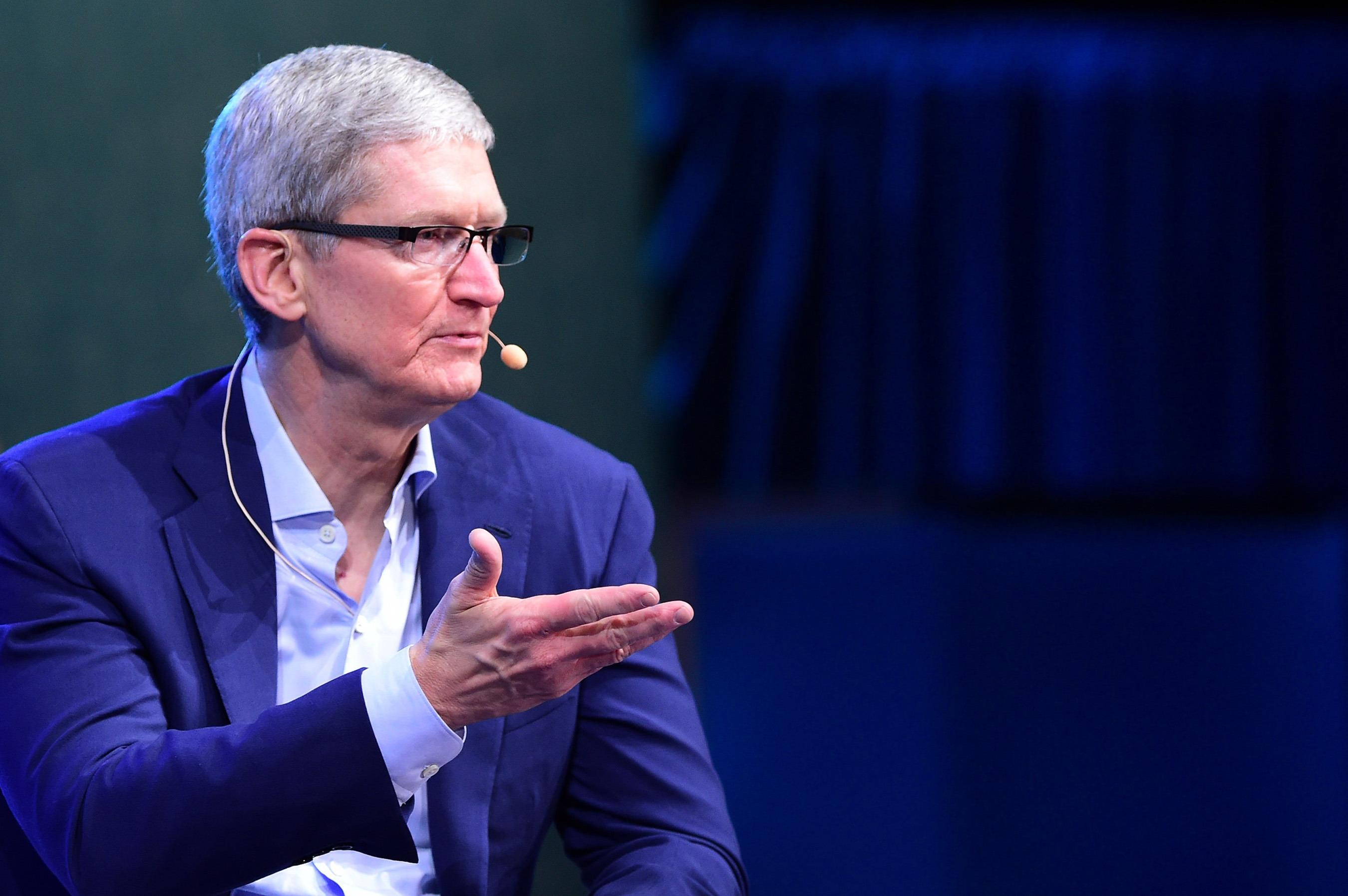 Apple menace ses employés responsables des fuites… dans un mémo privé en fuite