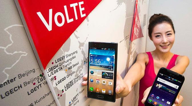 VoLTE : sur Android, l'implémentation de la voix sur 4G est vulnérable