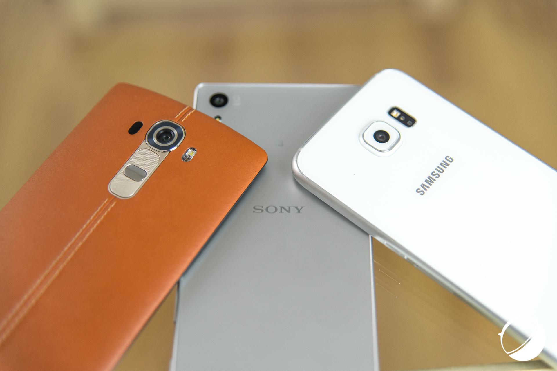 Antutu publie la liste des smartphones les plus populaires de son benchmark