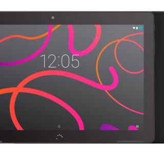BQ Aquaris M10, une nouvelle tablette 10 pouces sous Lollipop