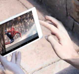Bon plan : la tablette Sony Xperia Z3 Compact en promo à 269,99 euros