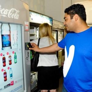 Android Pay va accueillir des programmes de fidélité, en commençant par Coca-Cola