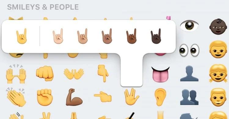 Google va ajouter de nouveaux emojis à Android