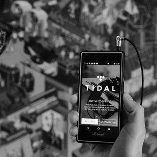 A-t-on réellement besoin de l'audio HD (24 bits / 192 KHz) sur les smartphones ?