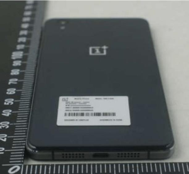 Le OnePlus X passe son examen auprès de la FCC