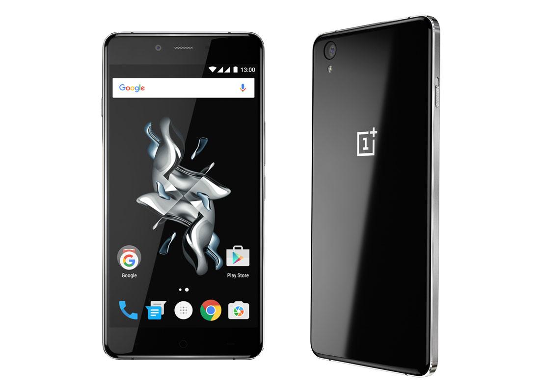 OnePlus X : le smartphone «mini» est désormais officiel