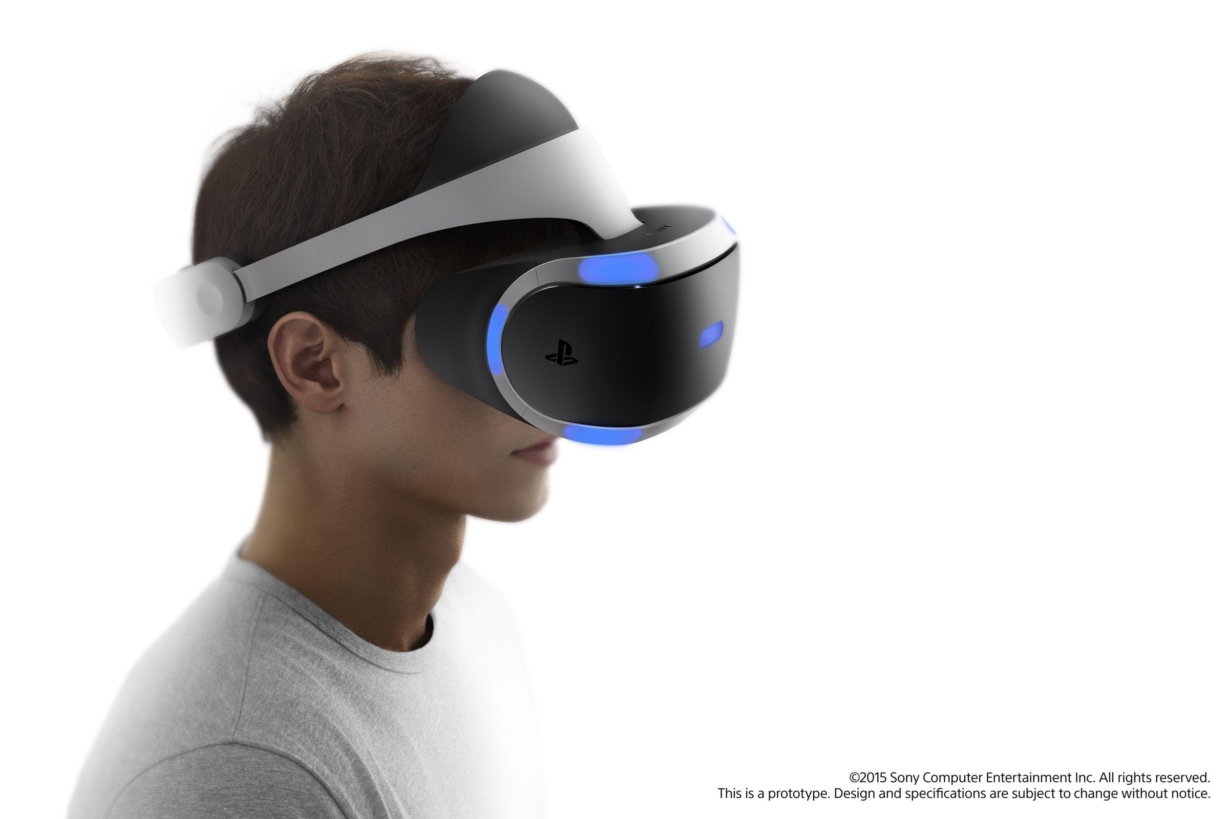 Le Sony PlayStation VR n'est pas sorti, mais certains croient déjà connaître son prix