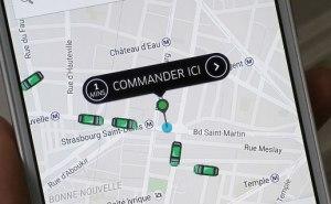 Privé de Here Maps, Uber s'offre les services de TomTom