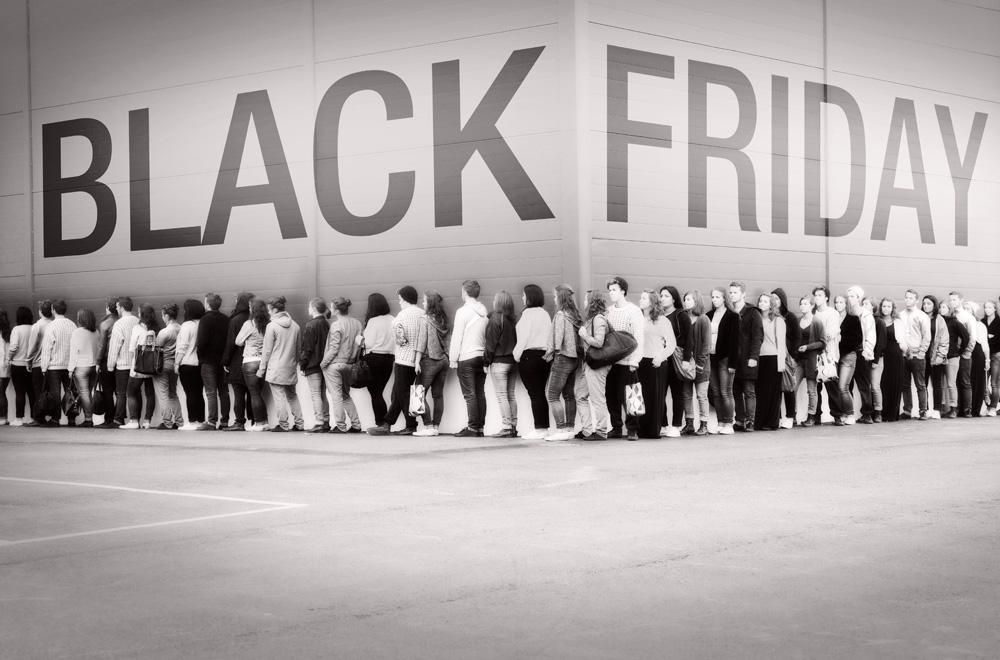 Black Friday : les commerçants réfléchissent à un autre nom pour cette opération commerciale