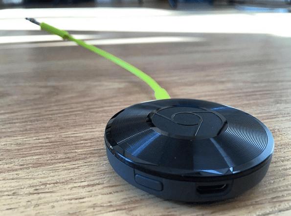 Chromecast Audio : tout ce qu'il faut savoir