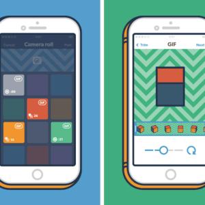 Tumblr va lancer une fonction de création de GIF
