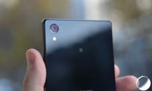 Test du Sony Xperia Z5 Premium : l'écran 4K, une ligne de plus sur la fiche technique