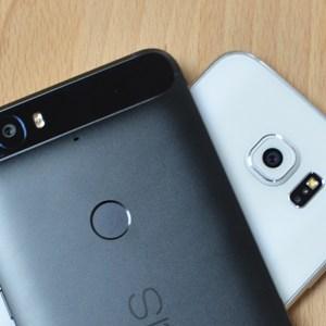 Comparatif photo : le Nexus 6P face au Samsung Galaxy S6