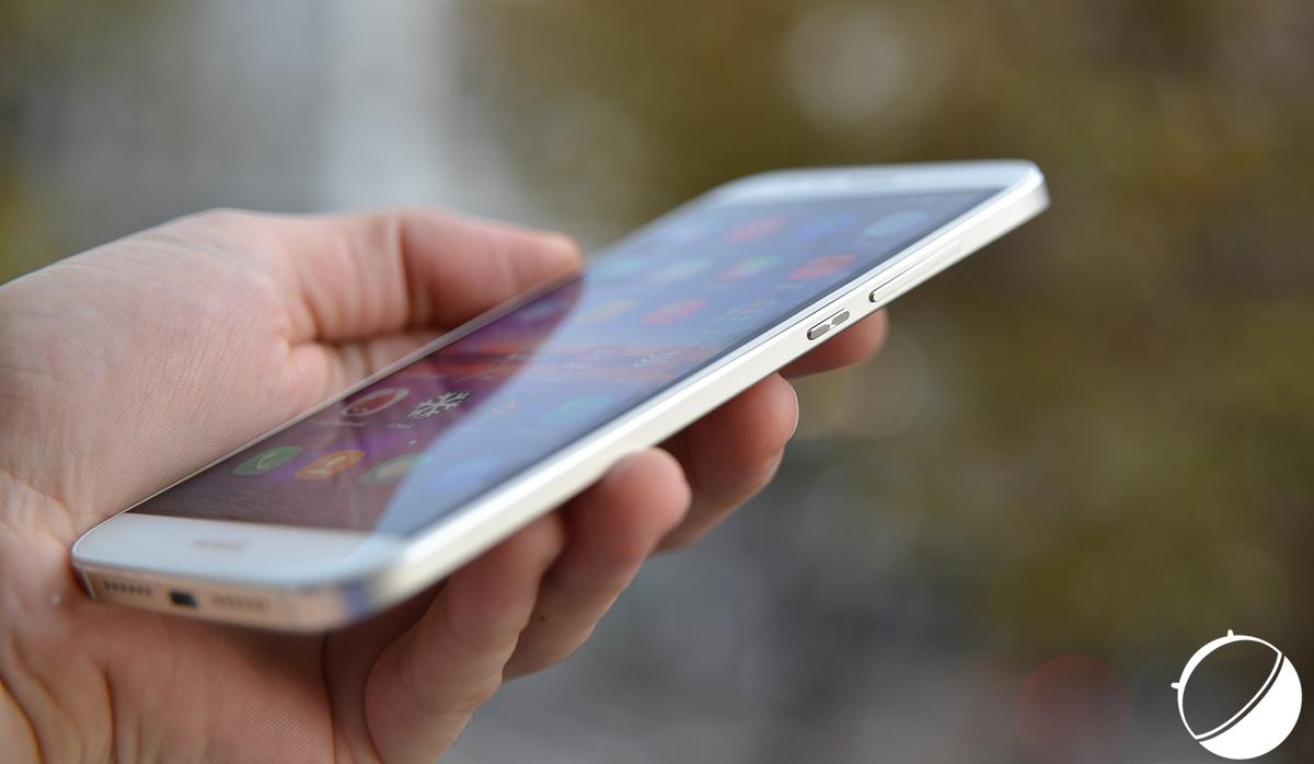 Test du Huawei G8 : un modèle plus séduisant, mais moins abordable