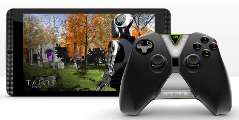 🔥 Bon plan : la NVIDIA Shield K1 est à 189 euros sur Amazon